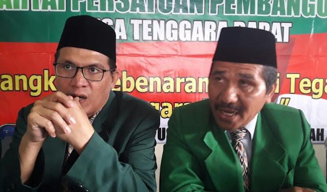 PPP Djan Faridz Dipepet Tiga Kandidat Cagub