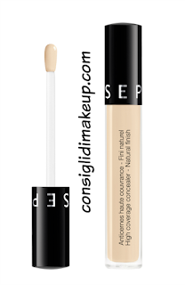 high coverage concealer natural finish sephora
