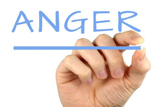 6 Effective Ways To Deal With Anger