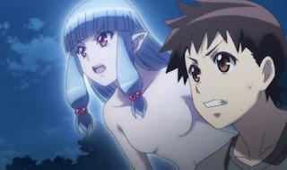 Tsugu Tsugumomo Episódio 09