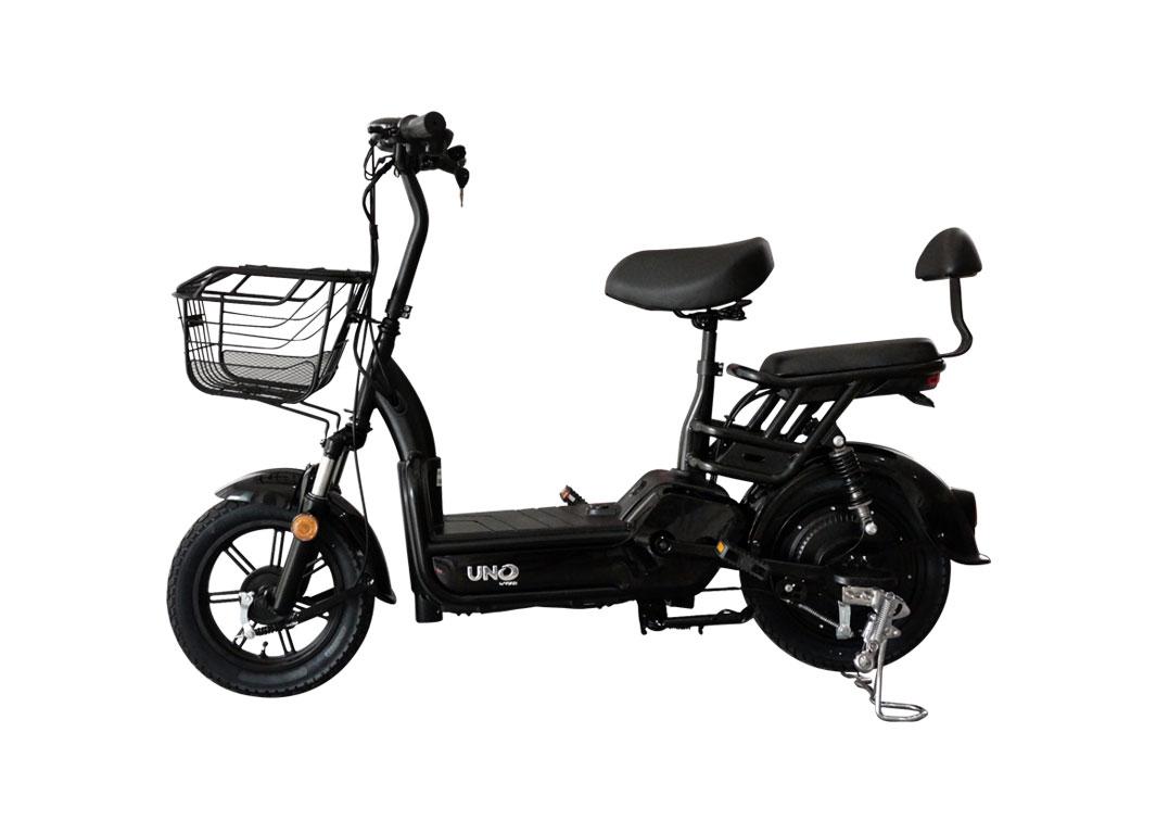 Spesifikasi Motor Listrik Viar Uno