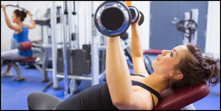 Tips Memulai Fitness Gym Pemula