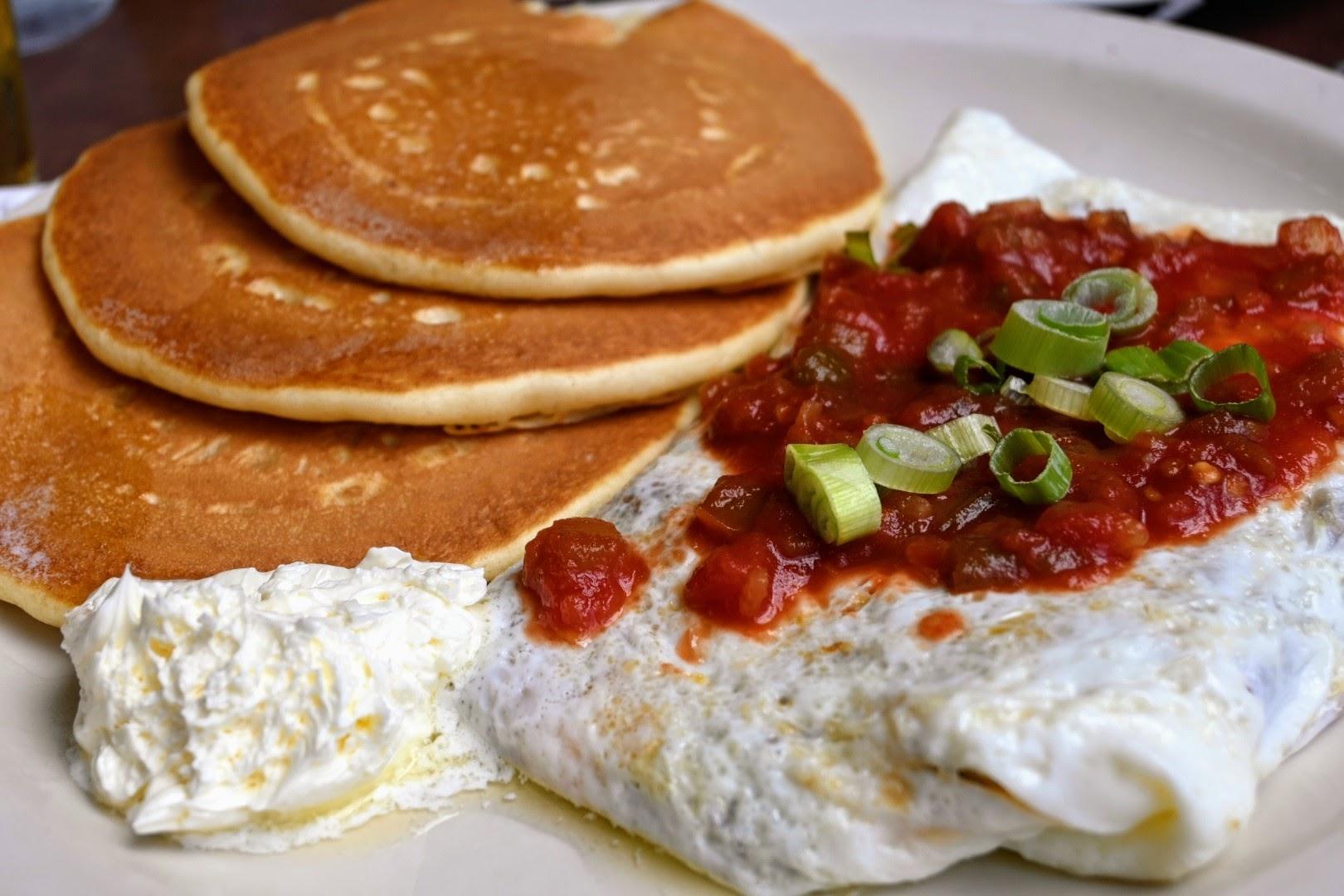 Pancake Pantry Gatlinburg, TN