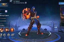 Kelebihan Dan Kelemahan Hero Aldous Di Mobile Legends Wajib Diketahui !!