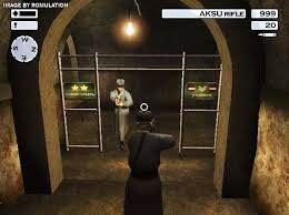 DOWNLOAD GAMES Hitman 2 Silent Assassin PS2 ISO FOR PC