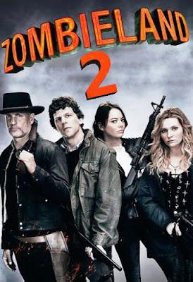 descargar Zombieland 2: Tiro de gracia en Español Latino
