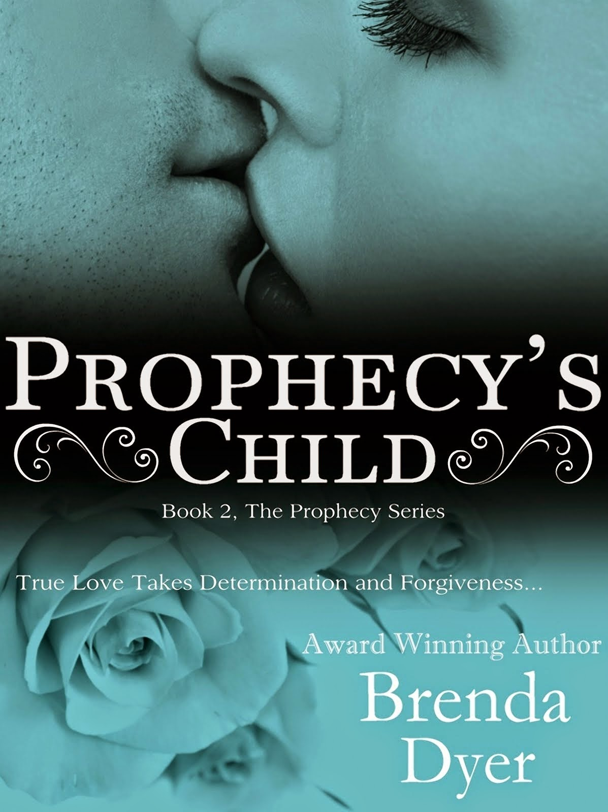 Prophecy's Child, chapter 1