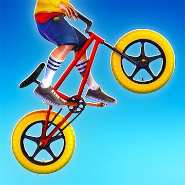 Flip Rider – BMX Tricks (MOD, Unlimited Money/Unlocked All) APK Download