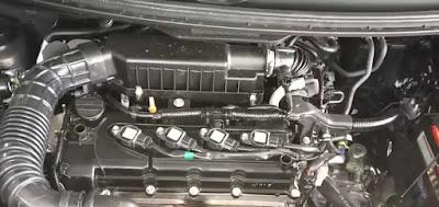 maruti wagonr engine