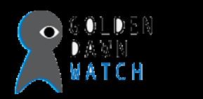 Golden Dawn Watch