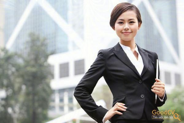 Theo đuổi con đường trở thành nhân viên kinh doanh có những thuận lợi gì?