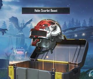 Cara Menyembunyikan Helm di Lobi PUBG Mobile