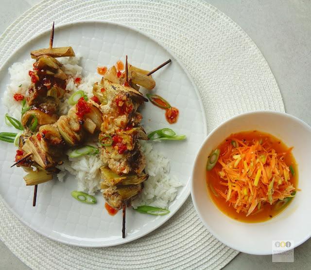 obiad dla rodziny łatwy przepis na kurczaka