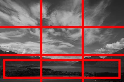 Diagonal rule