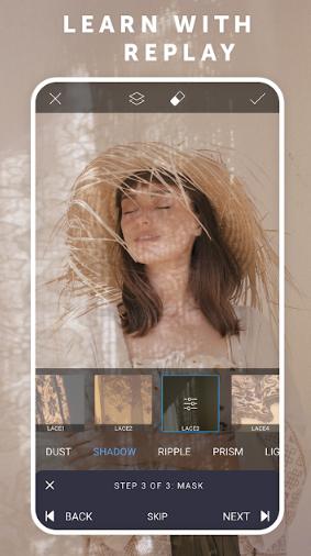 تحميل تطبيق PicsArt Photo Editor