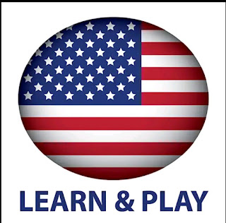 Learn American English fast and easy using your native language!