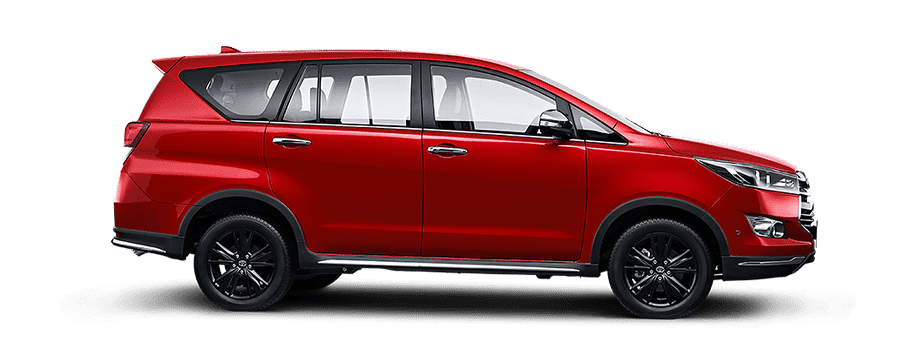 Innova, Inovasi Terbaik Toyota untuk Anda