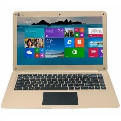iLife ZED Air Laptop with Microsoft Windows 10