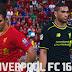 Akmal PES 2016 Liverpool 2016/2017