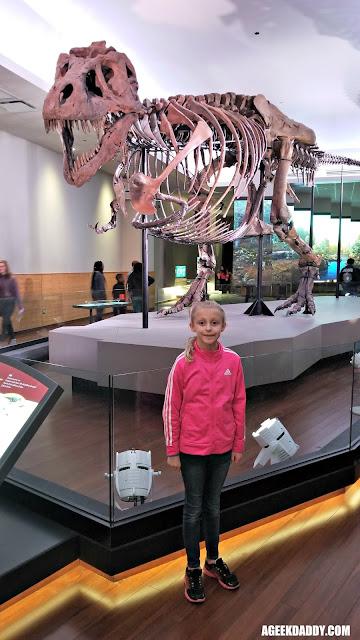 Sue the dinosaur