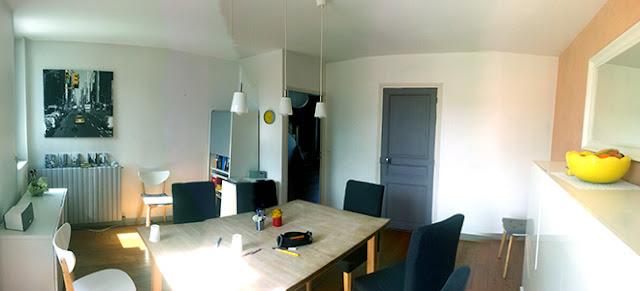 Rénovation intérieure St-germain-en-laye