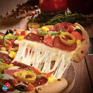 dominos pizza dikmen ankara menü fiyat listesi online sipariş