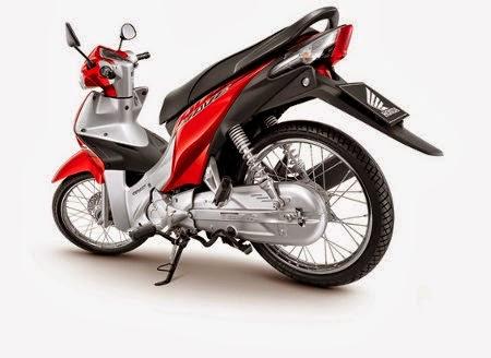 Motor Absolut Revo Lihat Juga Foto Modifikasi Honda Veza Keren