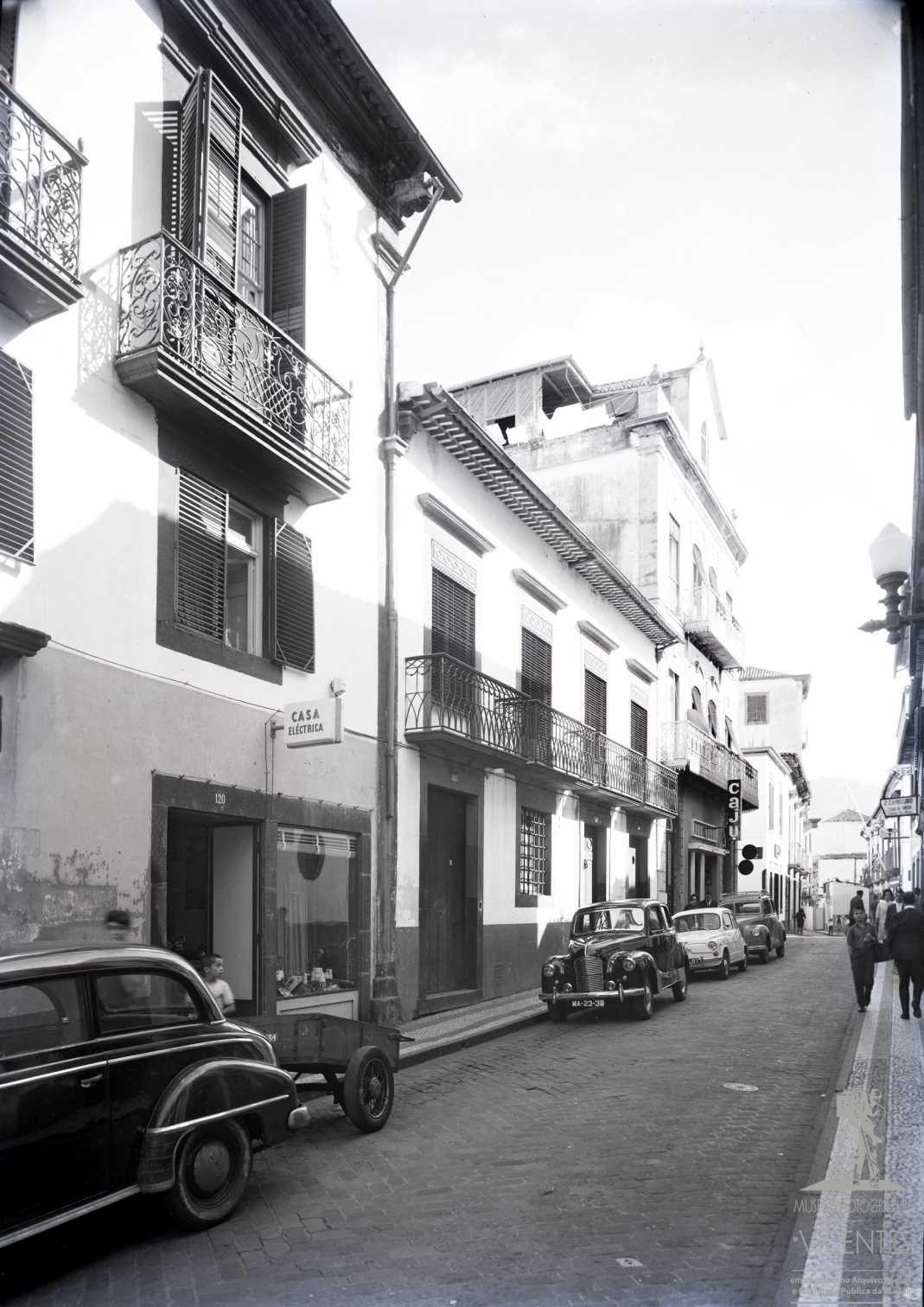 Rua da Carreira