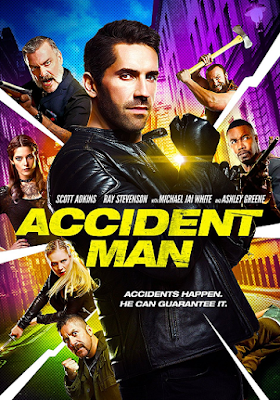 Accident Man [Latino]