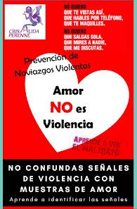 Poema: Yo no soy la víctima de Ricki El Mundo de los