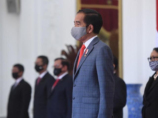 Jokowi Teken Perpres, RI Buka Kedutaan Besar di Kamerun