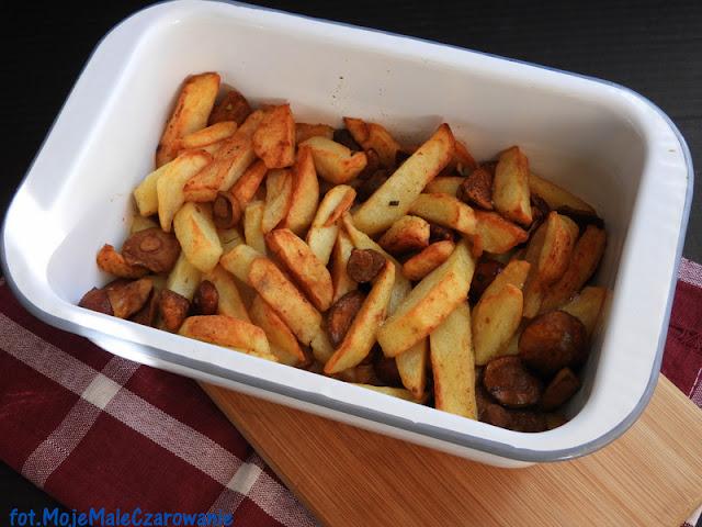 """Ziemniaki """"Ideał"""" przysmak kuchni belgijskiej - CZYTAJ DALEJ"""