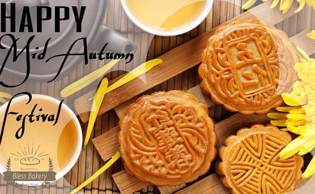 Mid-Autumn Festival Wishes Photos