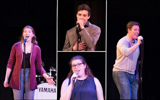 "FSPA Alumni Return for ""Homecoming Cabaret"" at THE BLACK BOX - Jun 22"