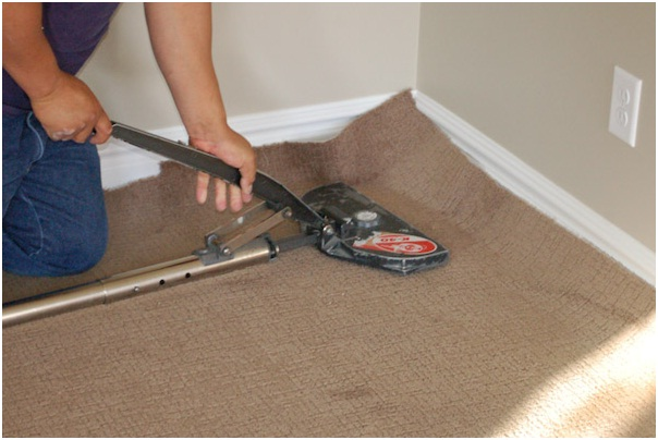 How to Remove Boring Stains From Your Carpet?