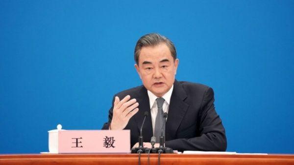 China alerta que en EE.UU. desean revivir una nueva guerra fría