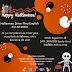 Vista sua fantasia e venha participar do Halloween Drive-Thru English for all 2020 ! Saiba como