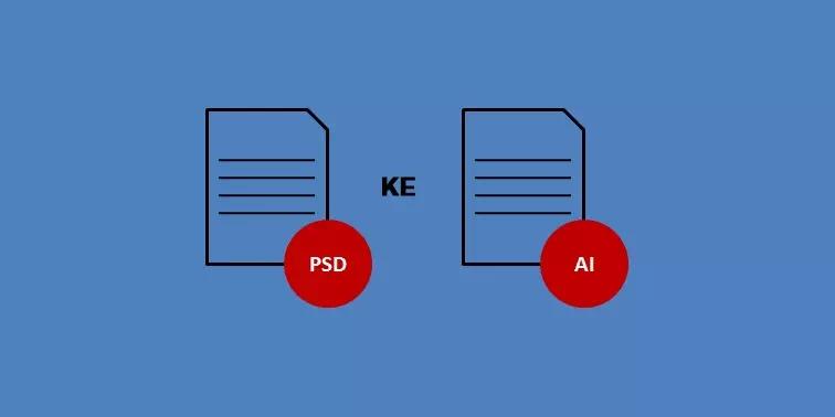 Cara Mengubah PSD ke AI Dengan Mudah dan Cepat