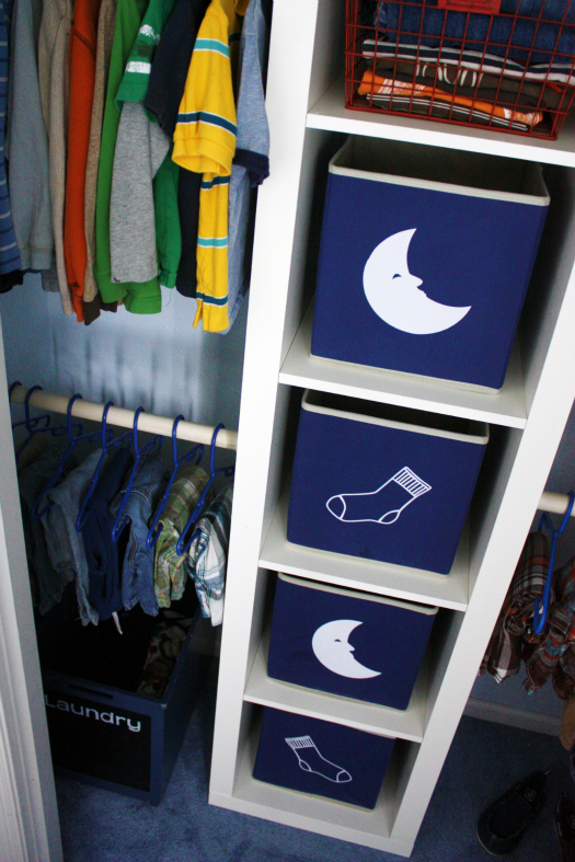 Childrens Animals Storage Box Chest 3 Kids Drawer Bedroom: 15 Ways To Organize Your Whole House Using Items From The