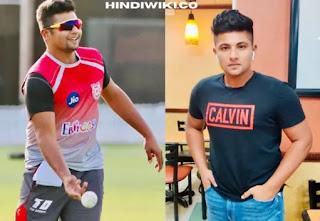 सरफराज खान (क्रिकेटर) का जीवन परिचय   Sarfaraz Khan (Cricketer) wiki, biography, age, family in hindi