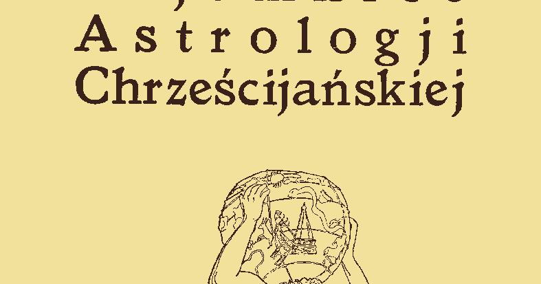 Kojarzenie astrologii naukowej