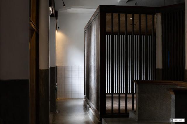 【大叔生活】重返大稻埕,漫步台北市舊街區 - 日治時代監牢完整復刻呈現