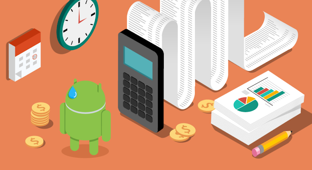 تطبيق على الأندرويد لربح 5$ في في يوم واحد جربه الآن !