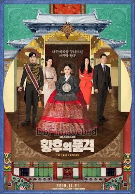 Sinopsis film The Last Empress (2018)
