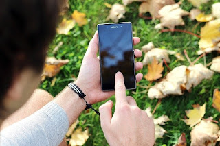 6 Tips Untuk Mengetik Lebih Cepat di Ponsel Android