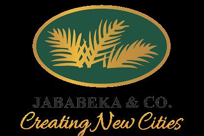 Logo Jababeka Vektor, PDF  & PNG