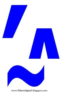 Alfabeto de Zootopia. Zootopia Alphabet.