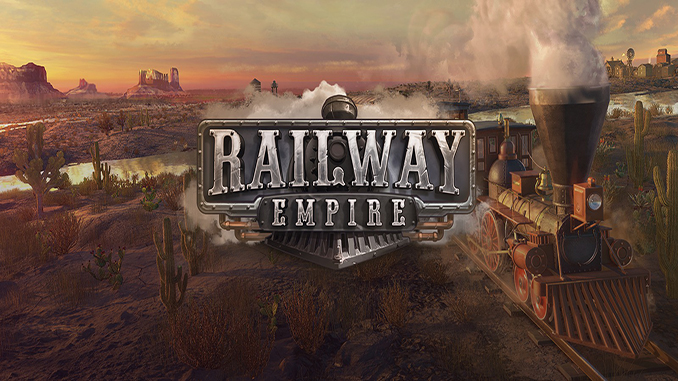 Railway Empire + DLC's
