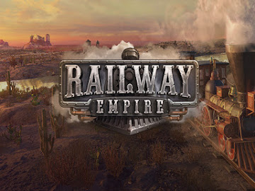 Railway Empire + DLC's