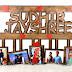 Personalized Name Collage Photo Wooden Frame